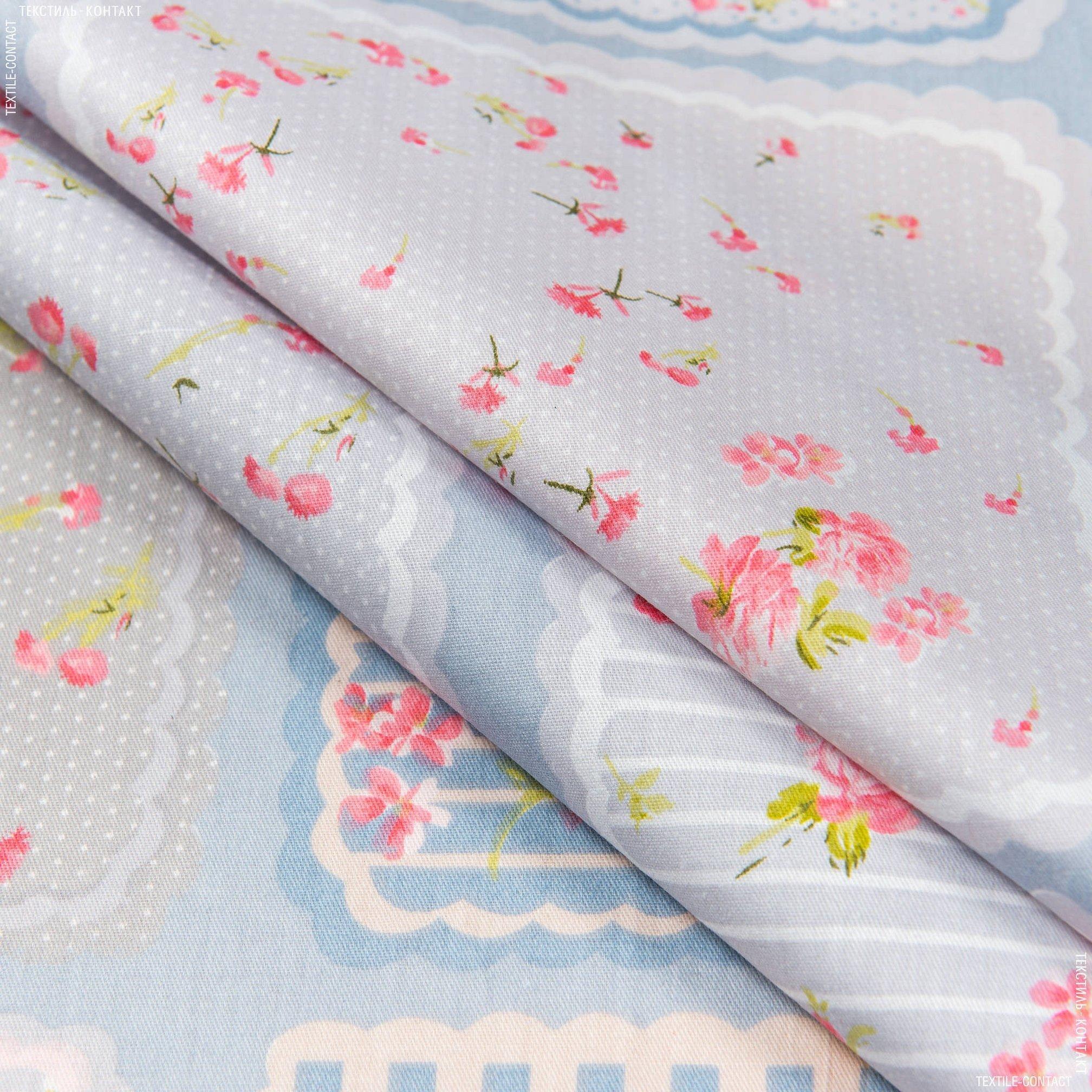 Текстиль текстиль ткань ситец хлопок