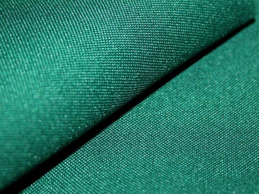 Ткань тёмно зелёная хлопок