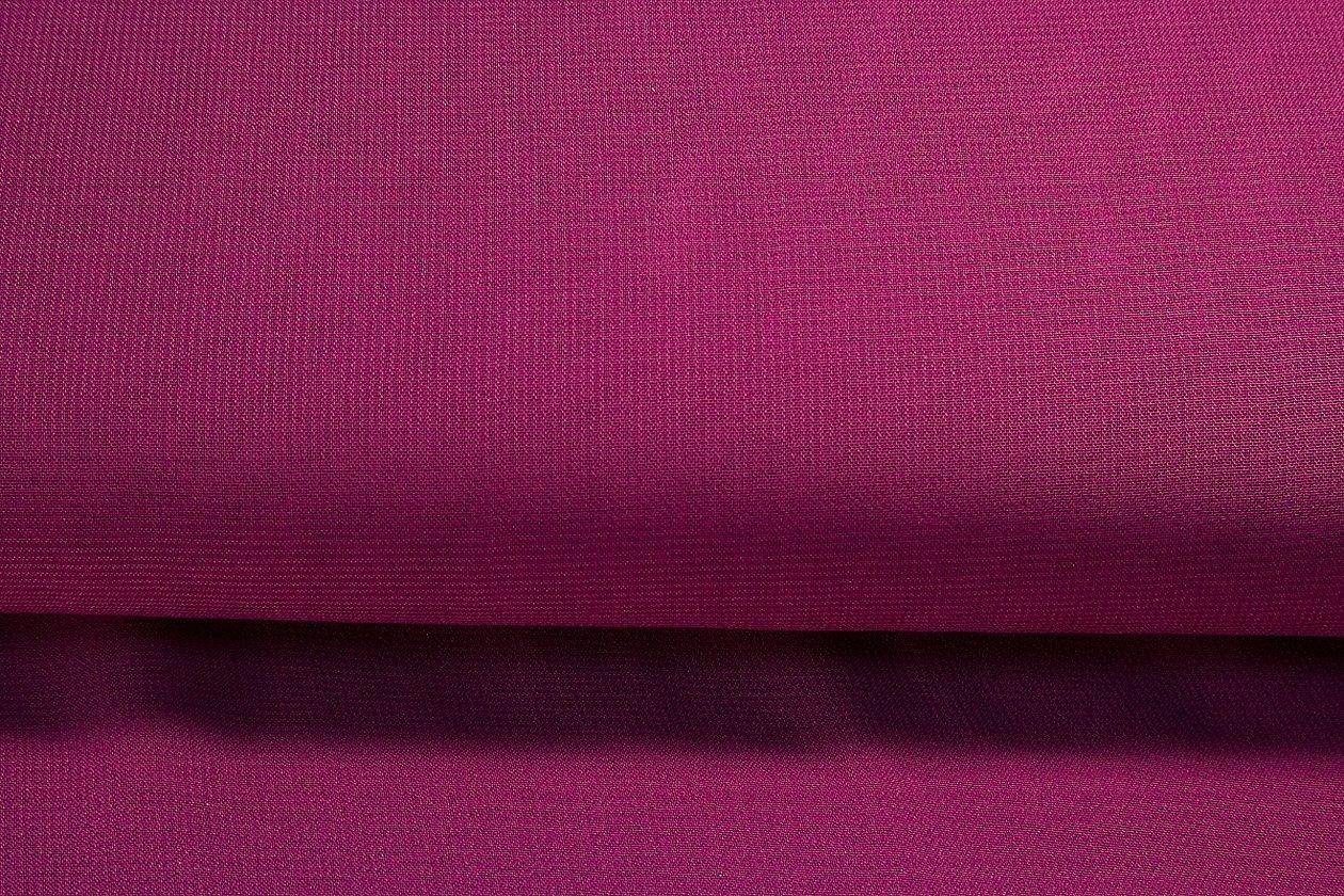 Ткань цвет фуксия текстура