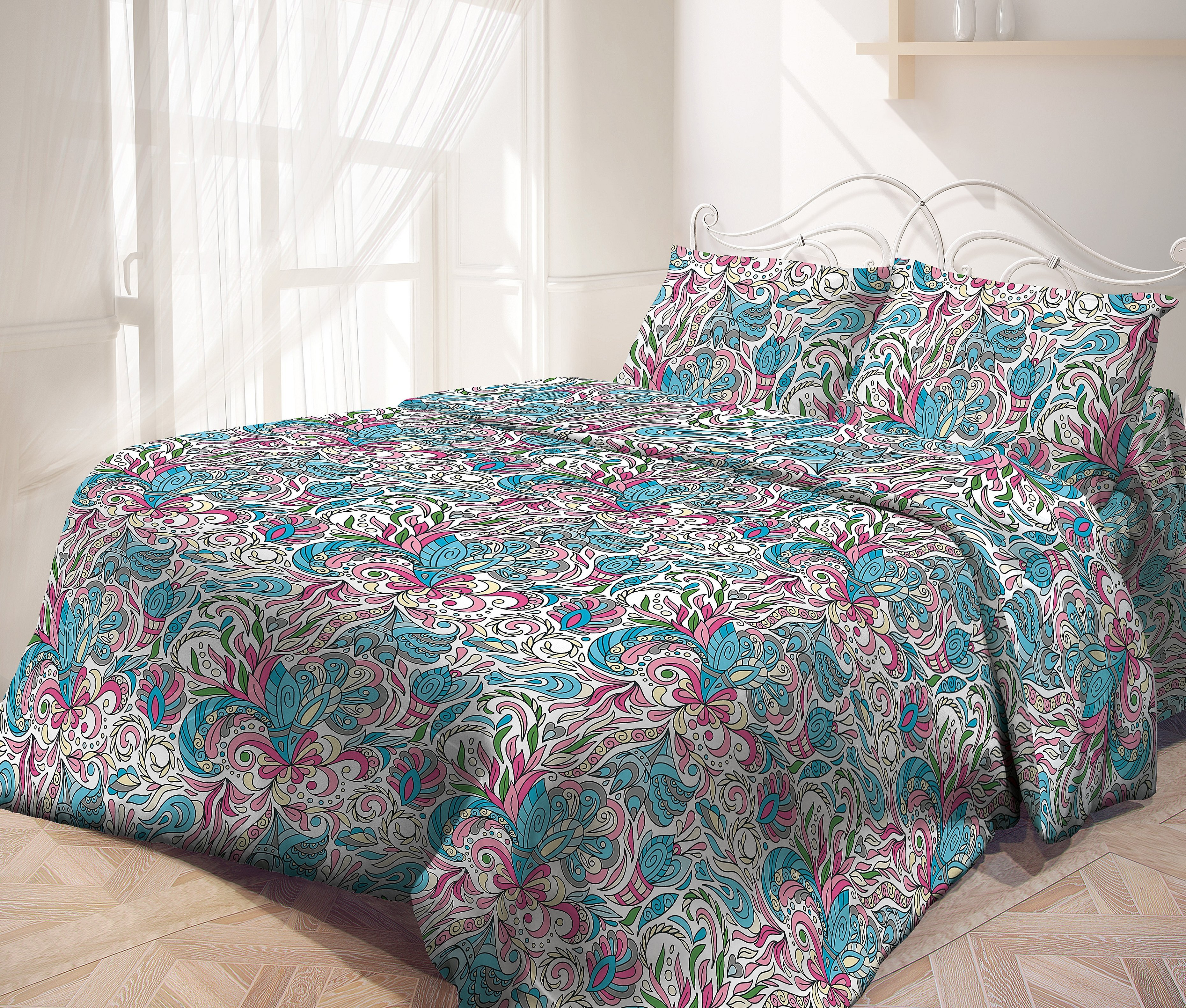 Кпб нежность самойловский текстиль