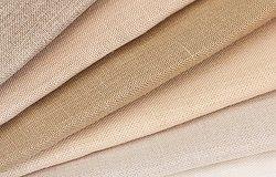 Льняные ткани: виды тканей, свойства, достоинства и недостатки