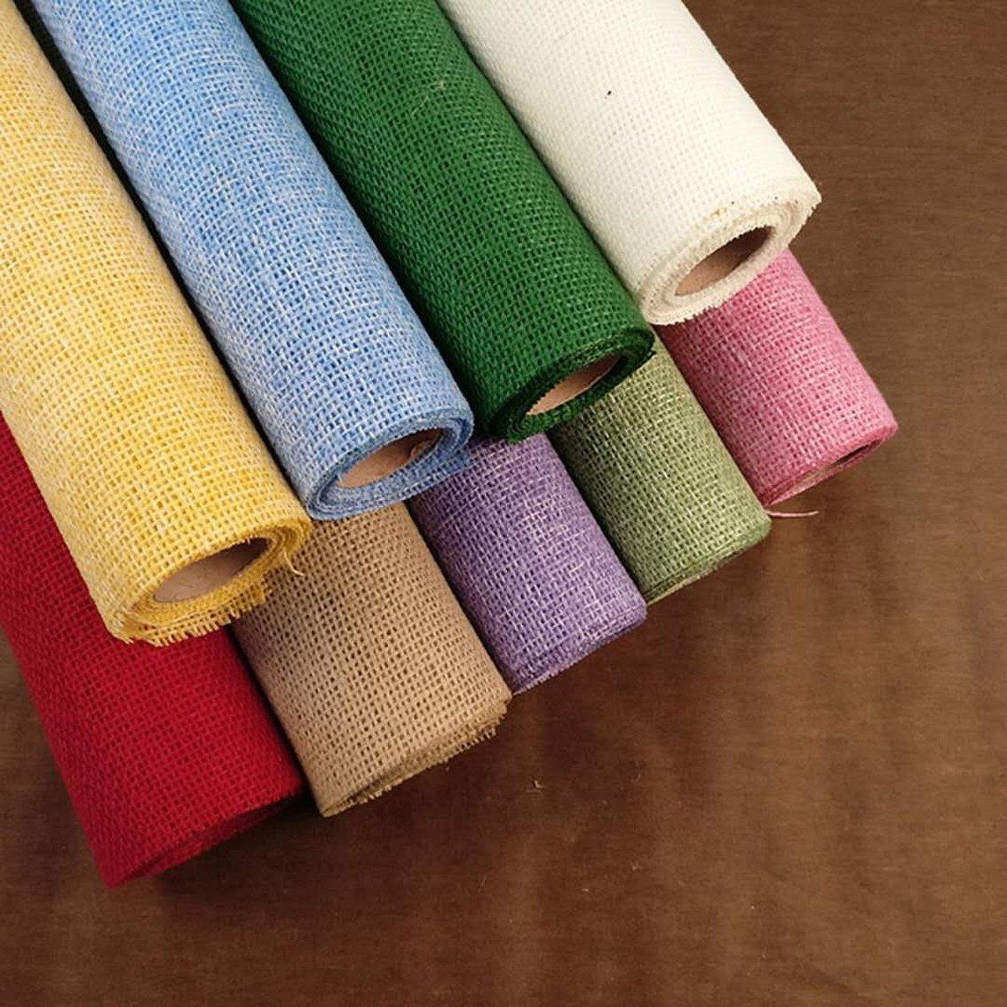 Гофрированная бумага в рулонах