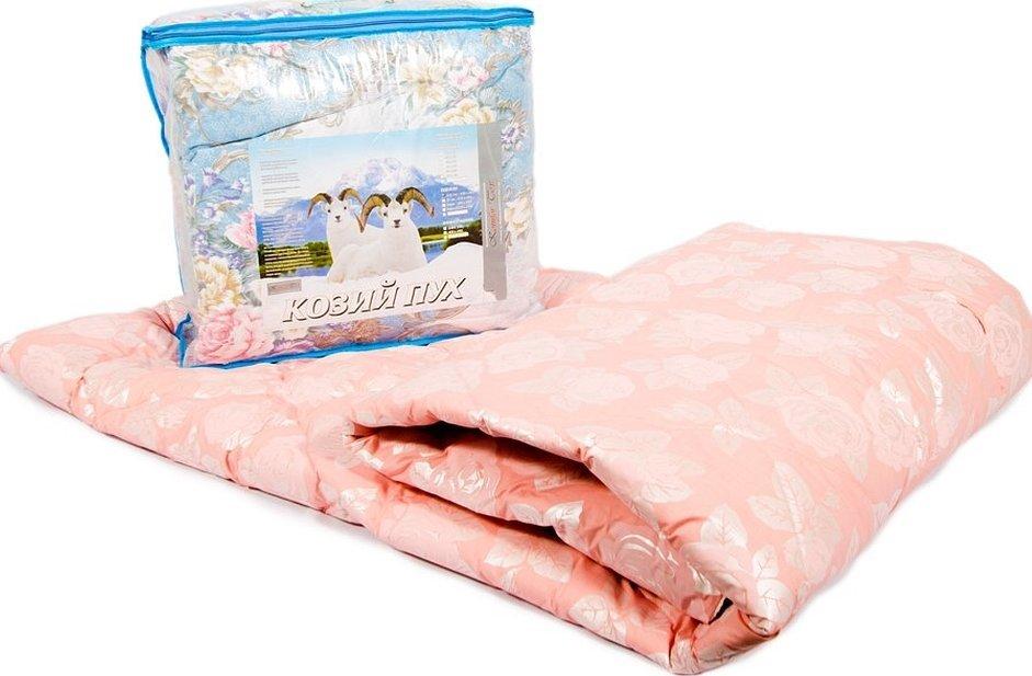 Детское одеяло лебяжий пух