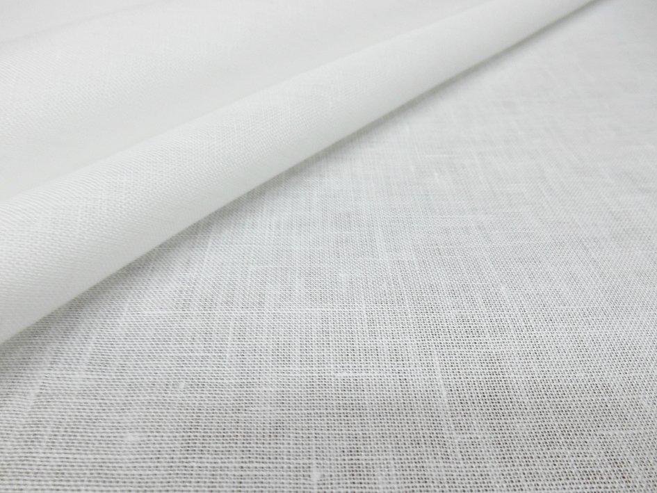 Льняной батист ткань