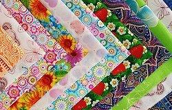 Ситец: описание ткани, состав, свойства, достоинства и недостатки