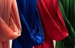 Ткань пашмина: описание материала, свойства, достоинства и недостатки