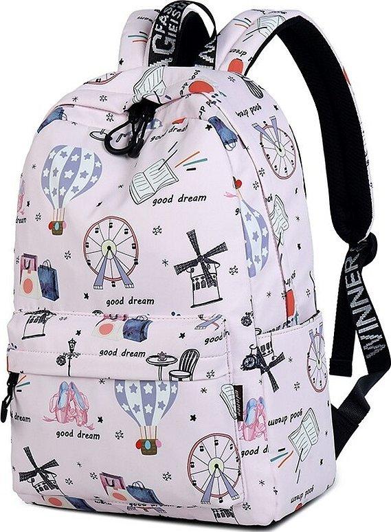 Водонепроницаемые рюкзаки для девочек подростков