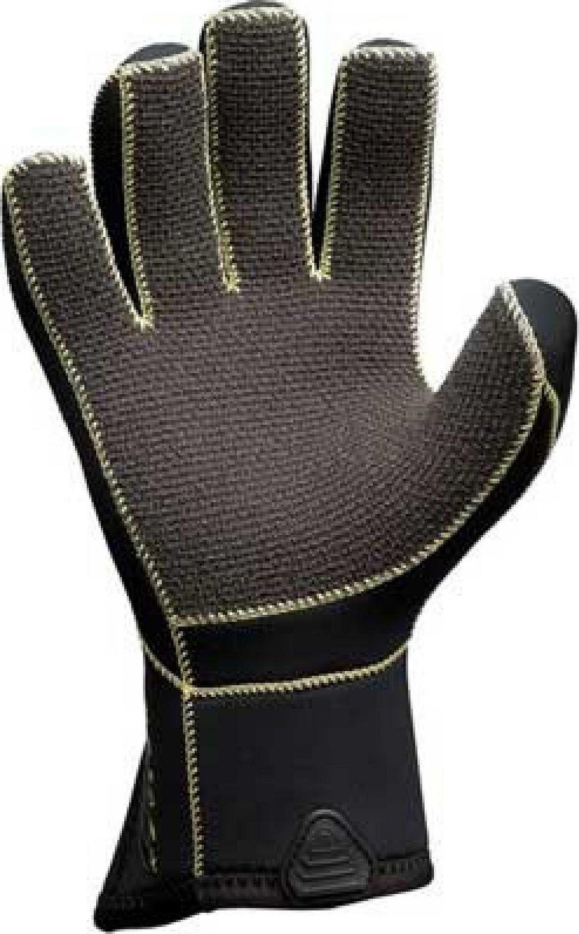 Перчатки kevlar неопрен