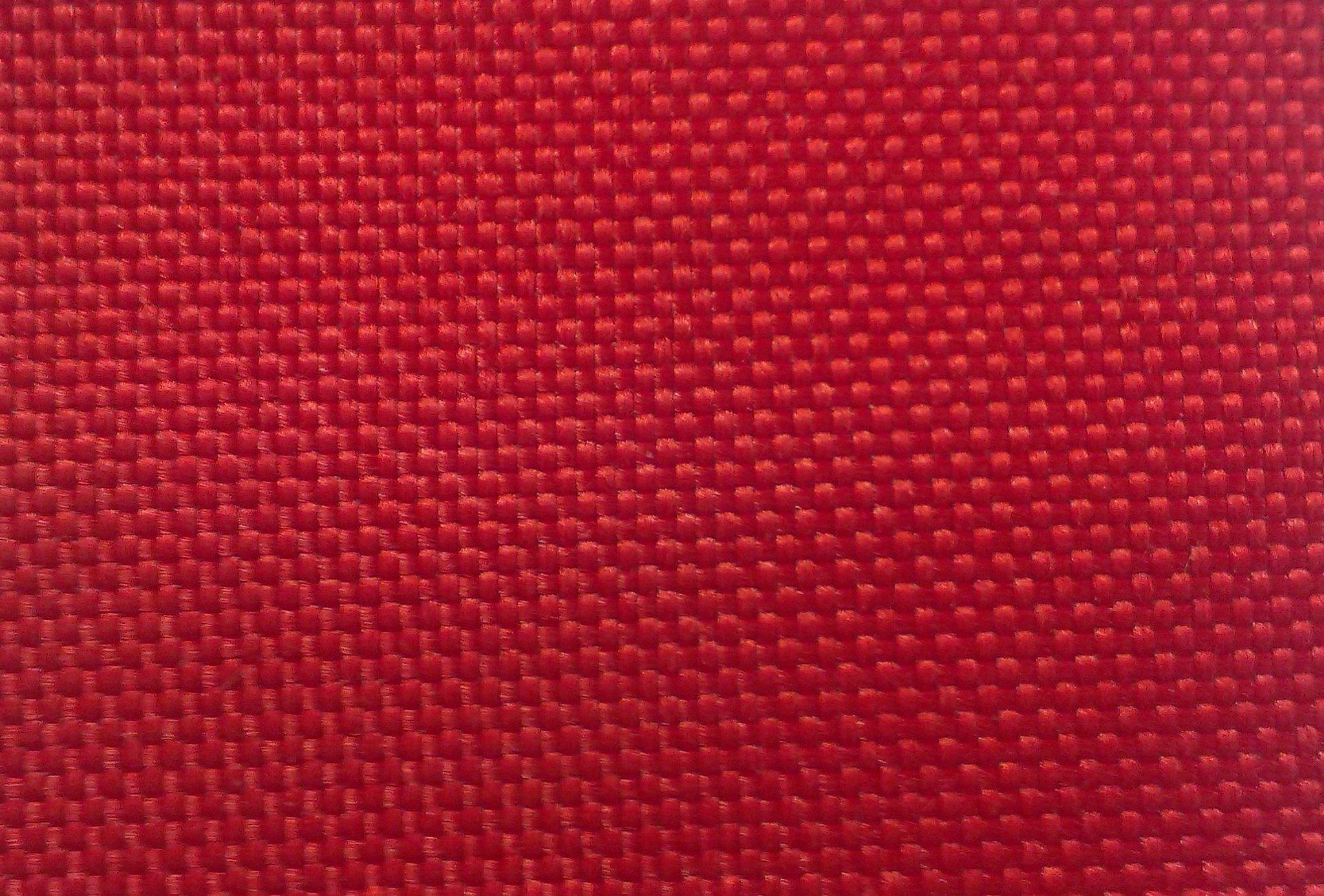 Текстура красная сетка ткань