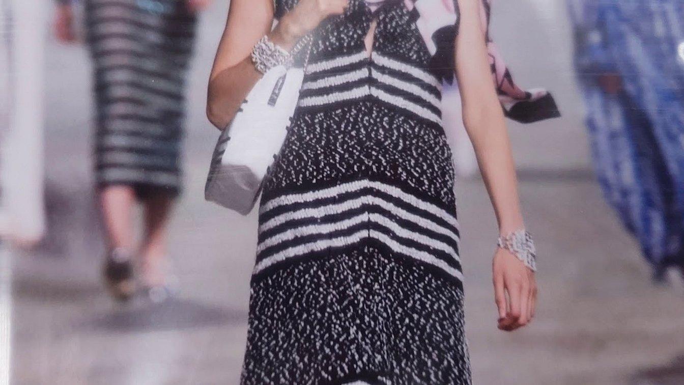 Chanel платья