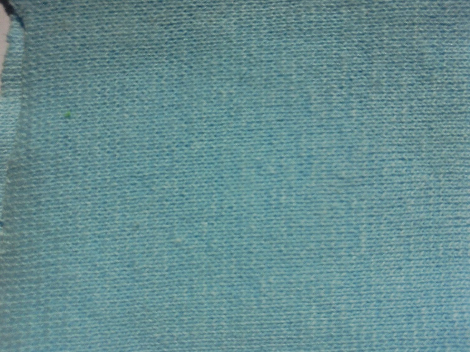 Текстура бирюзовой ткани для мебели