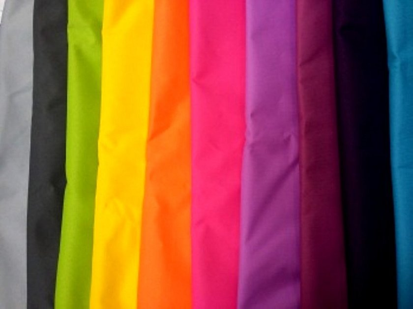 Дюспо расцветки цветные