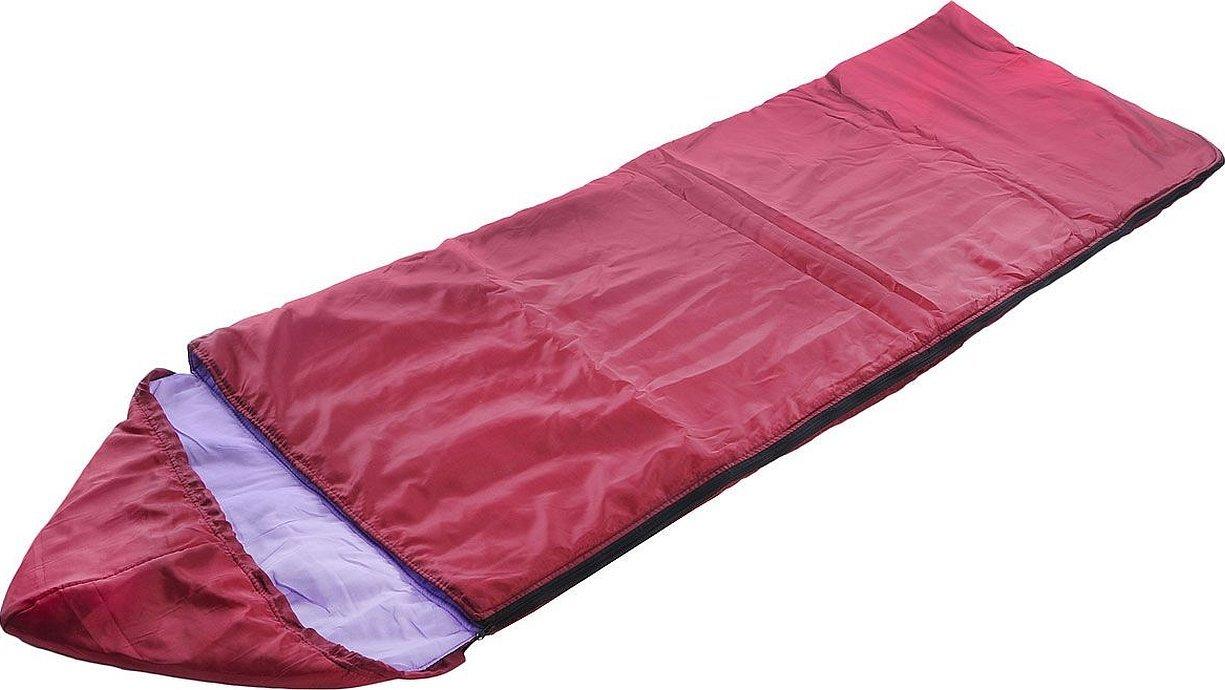 Синтепоновый спальный мешок одеяло сплав