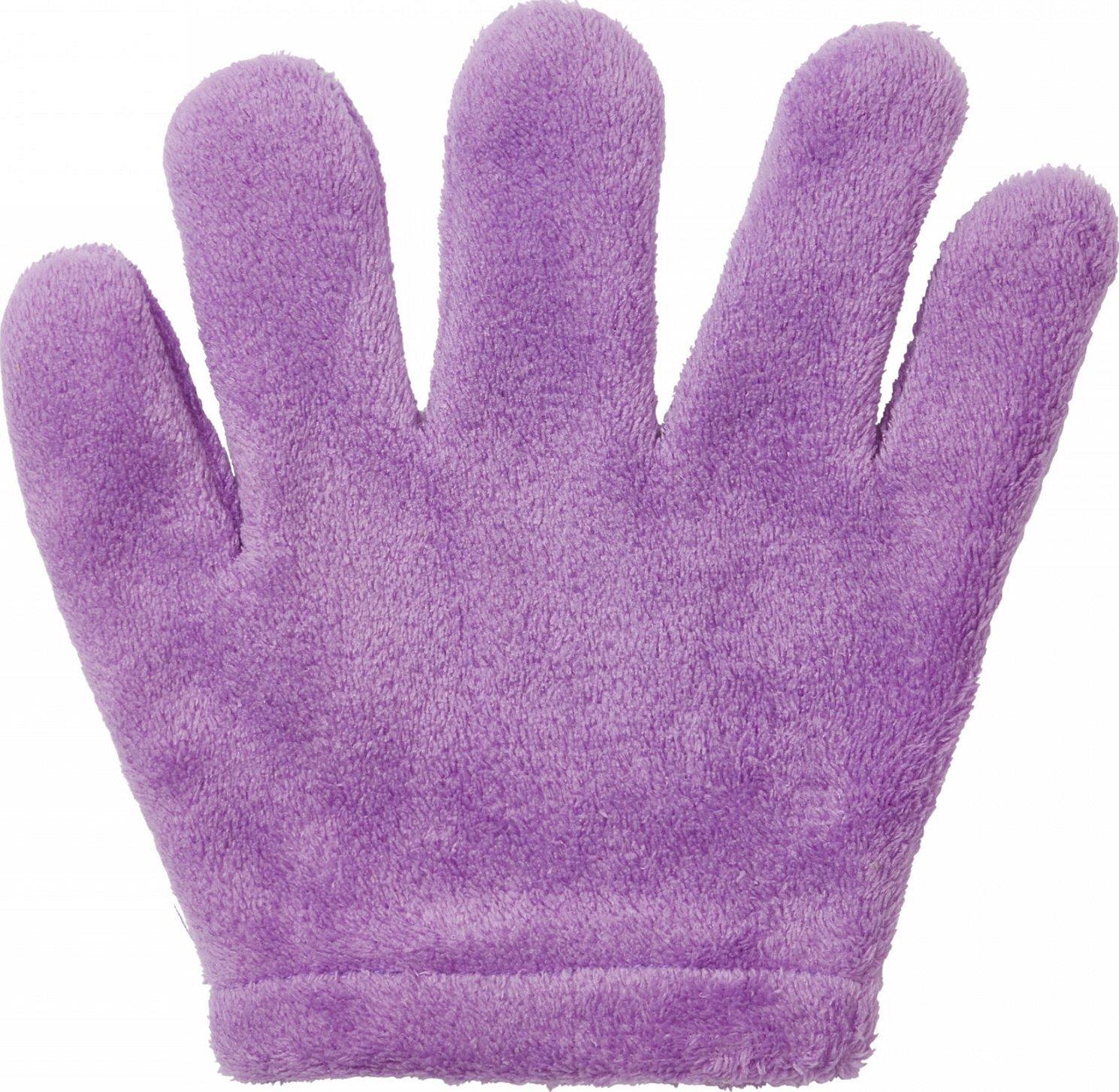 Перчатки из микрофибры для уборки
