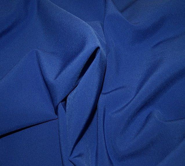 Джерси однотонная ткань