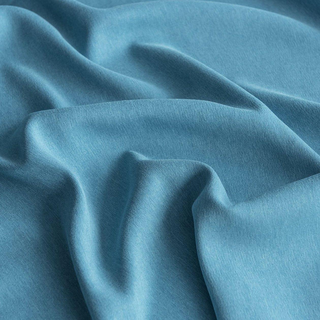 Ткань голубой кашемир