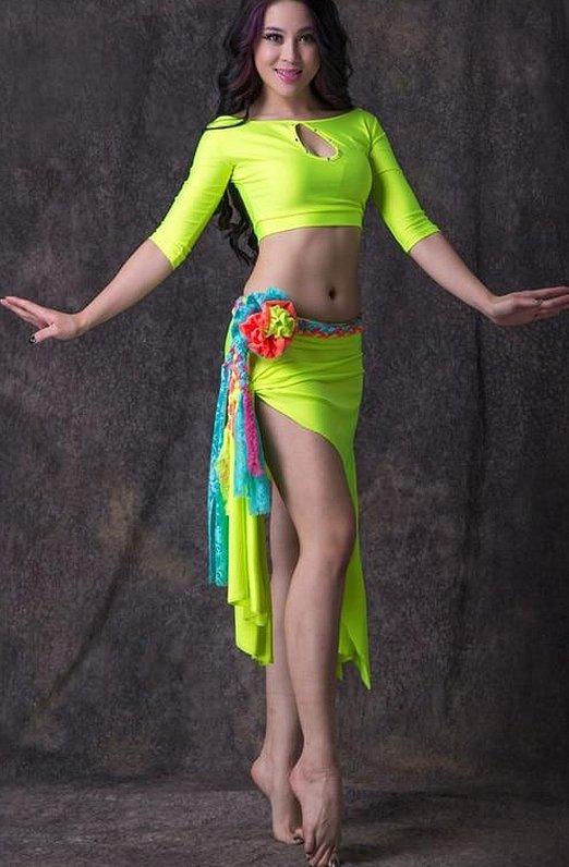 Арабские костюмы для танца живота