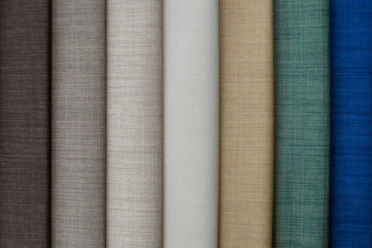 Ткань блэкаут для штор