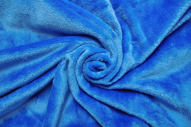 Ткань ворсовая велсофт
