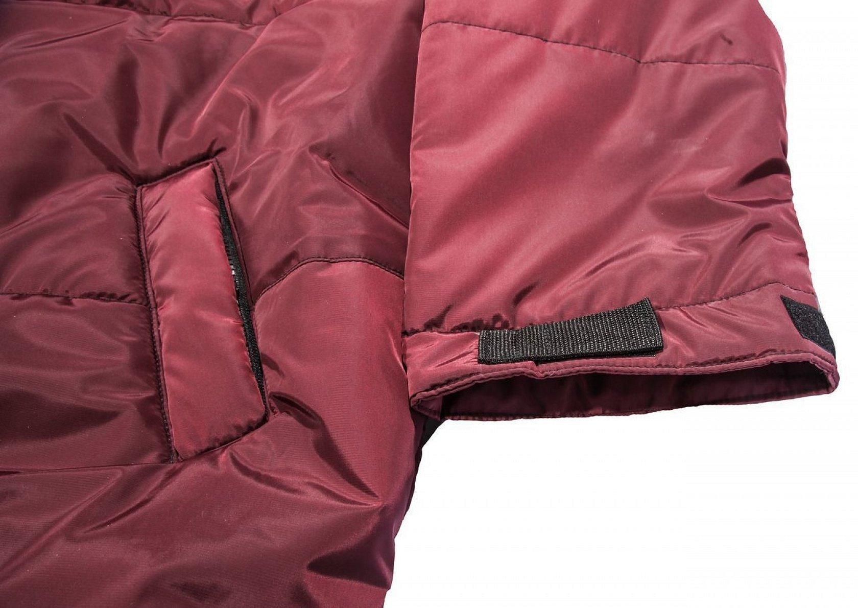 Утепленная куртка luhta для девочки