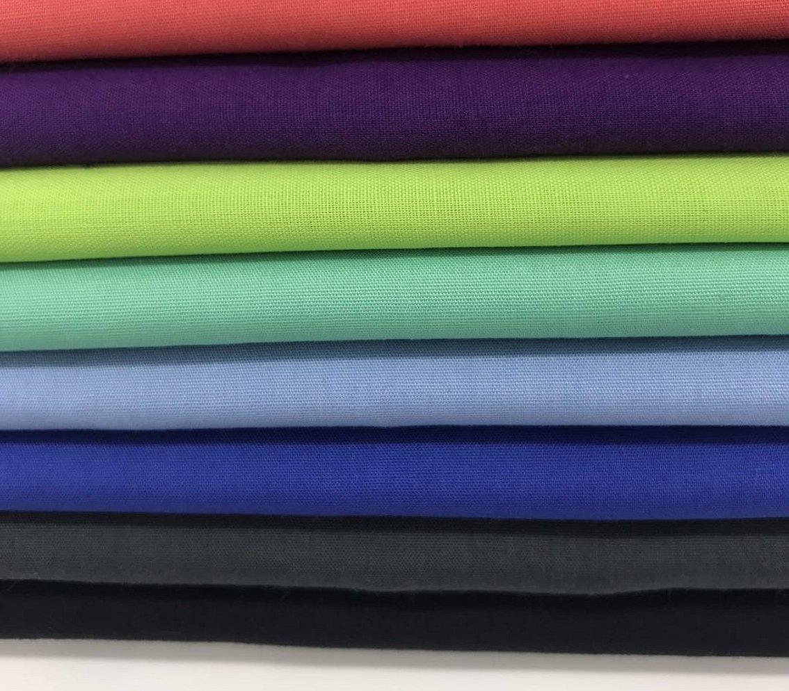 Флисовая ткань разноцветная