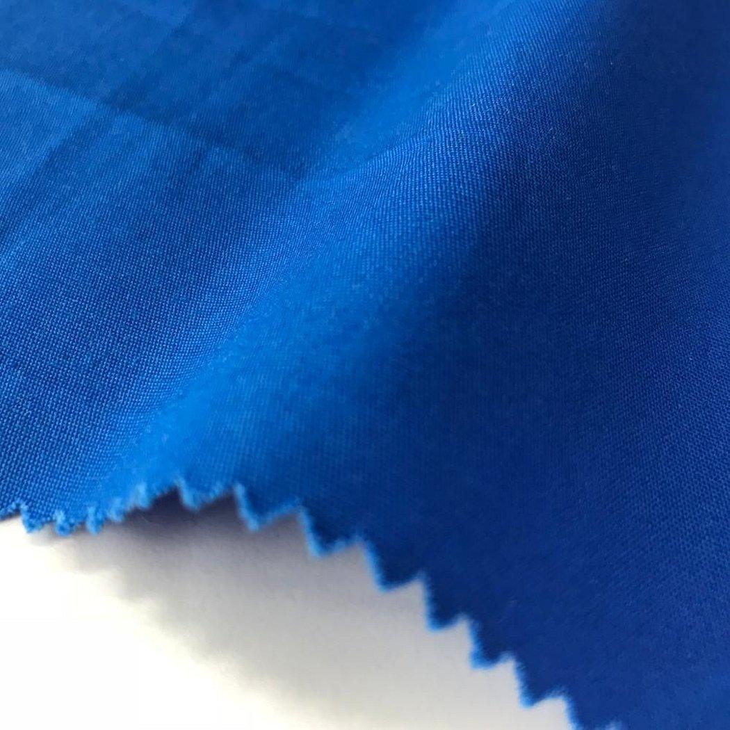Нейлон синяя ткань