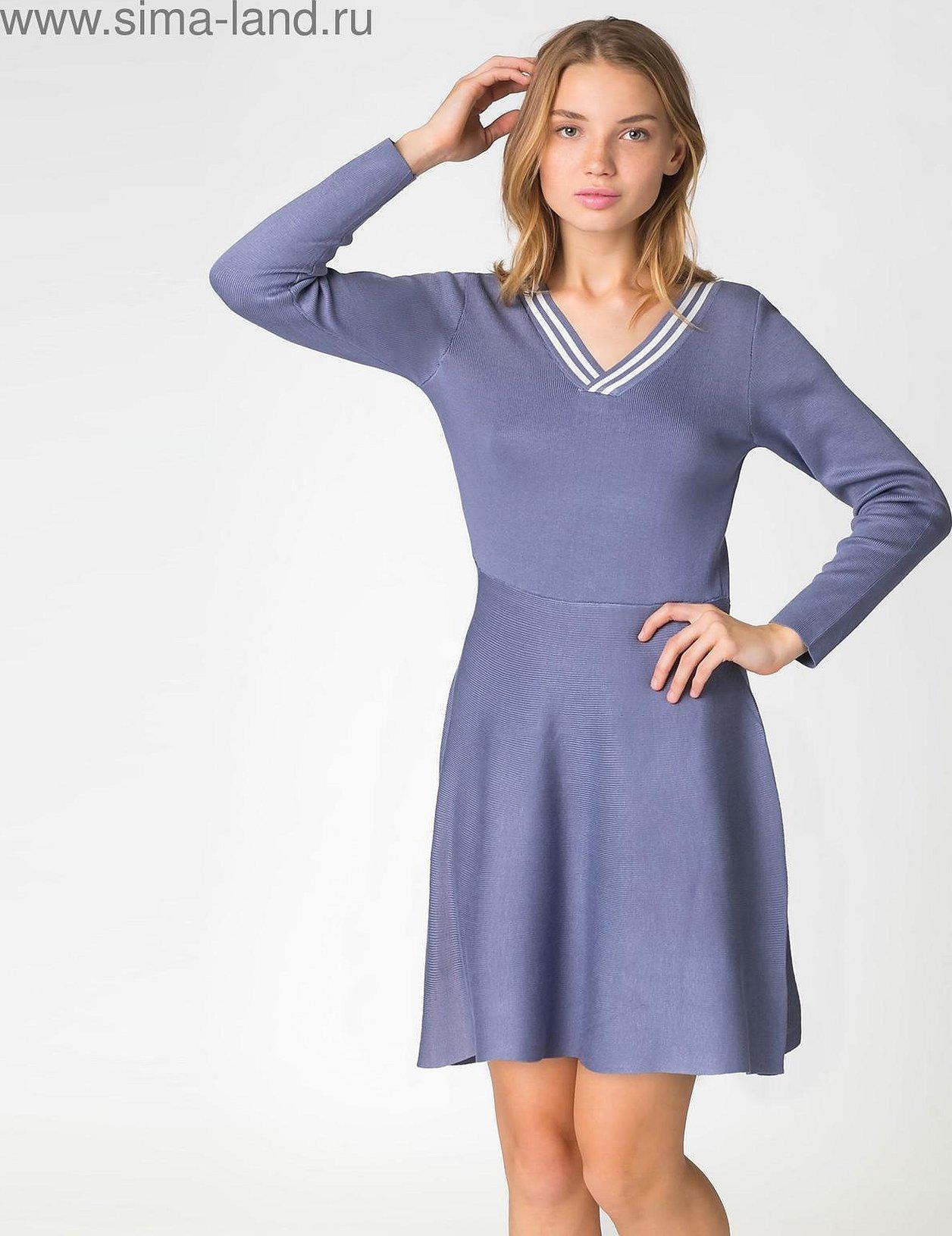 Платье для беременных повседневное