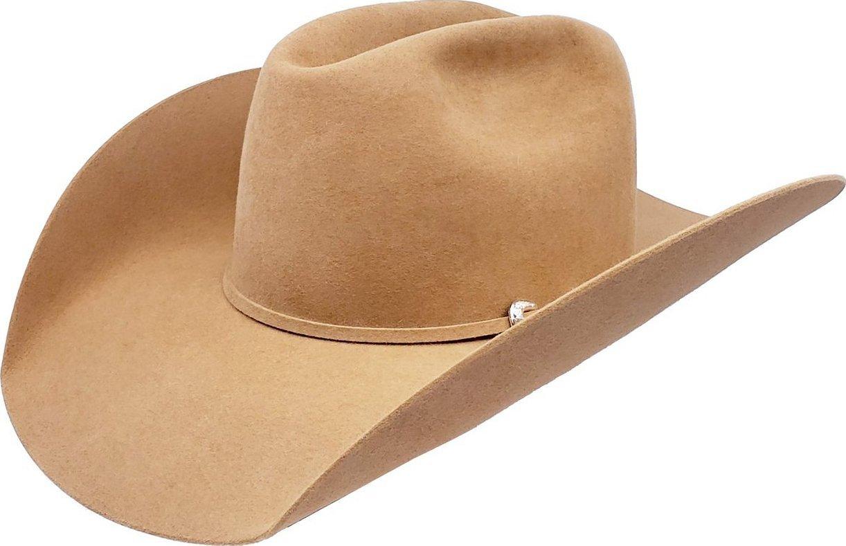 Ковбойская шляпа stetson