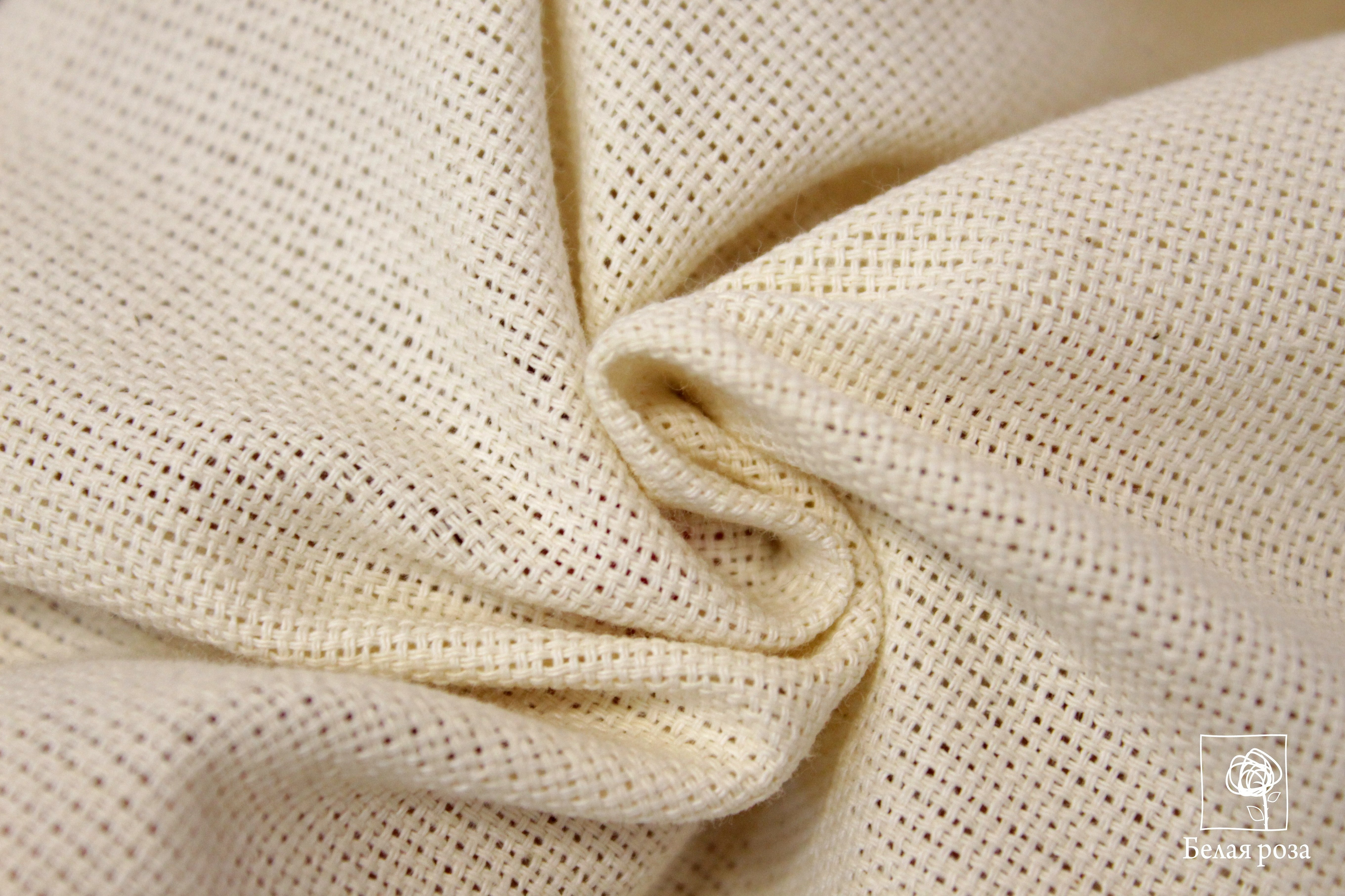 Ткань двунитка хлопок