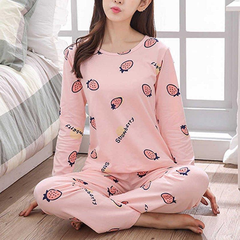 Пижамы в корейском стиле