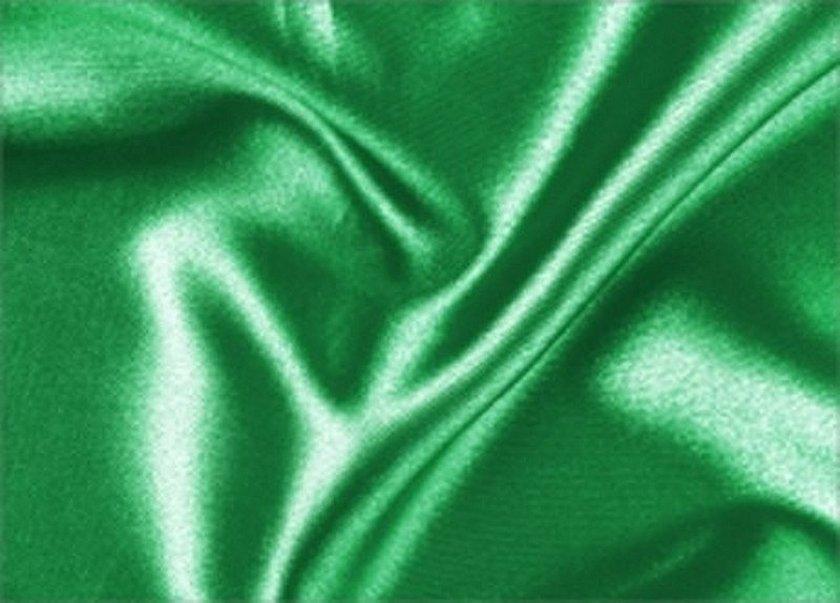 Изумрудная ткань текстура шелк