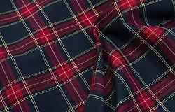 Ткань шотландка: это что такое, клетка, шотландский тартан, килт, состав