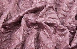 Ткань фукра: что это такое, описание, жатый шелк, тянется или нет материал