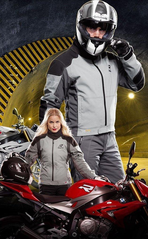 Мотоциклетная экипировка для девушек