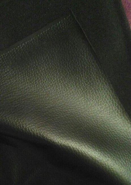 Ткань пальтовая ратин