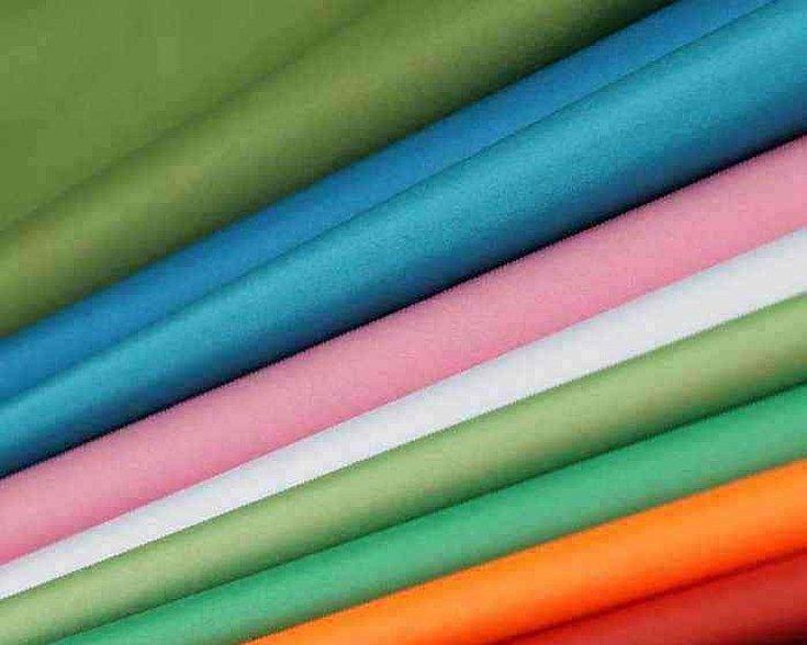 Лайкра ткань разноцветные