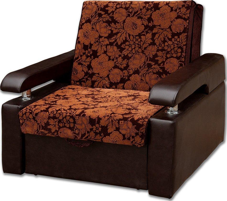 Кресло-кровать аккордеон людмила