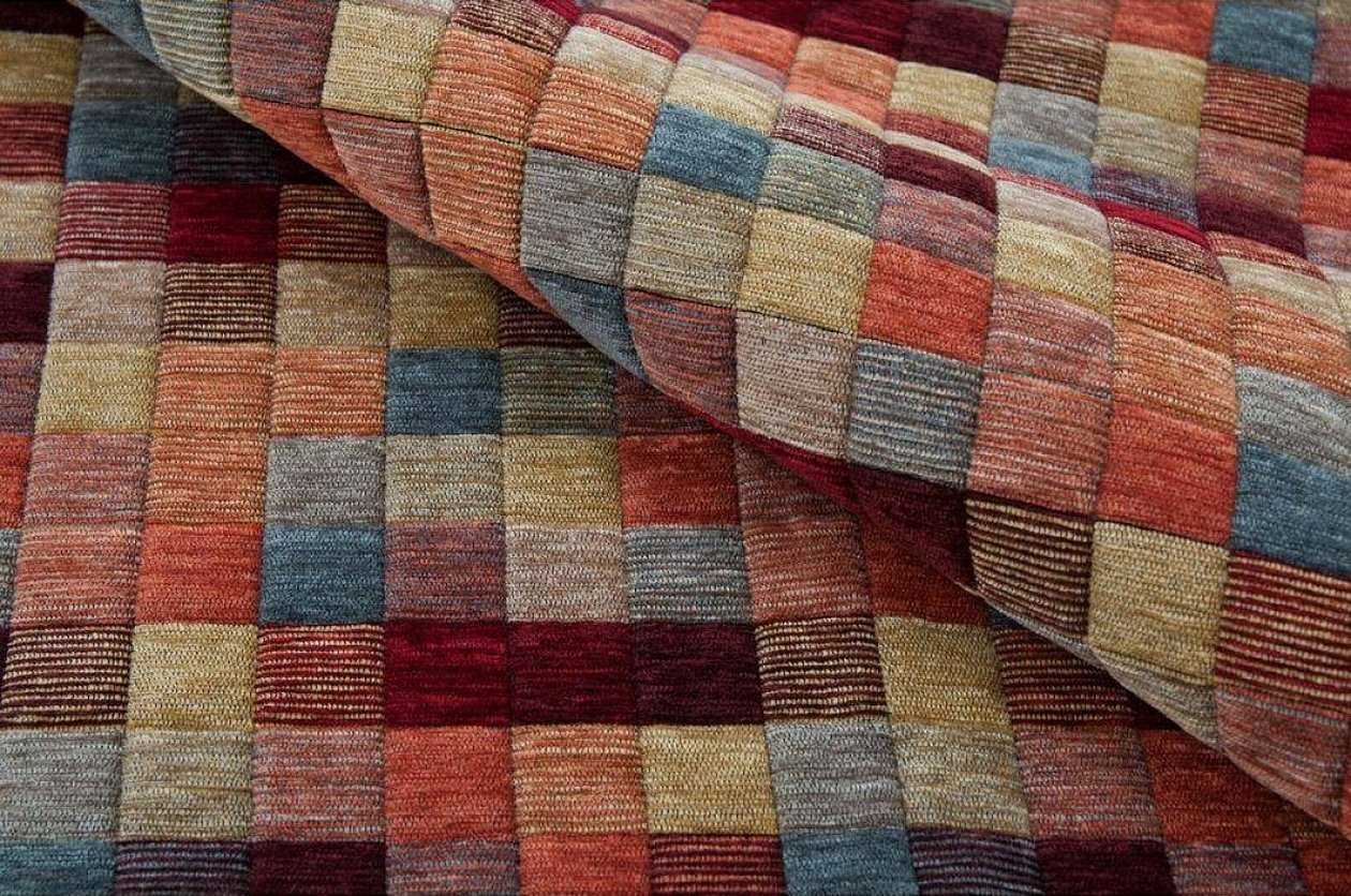 Ткань мебельная обивочная мозаика