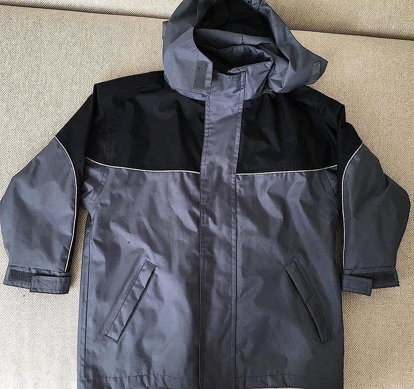 Непромокайки на курточку