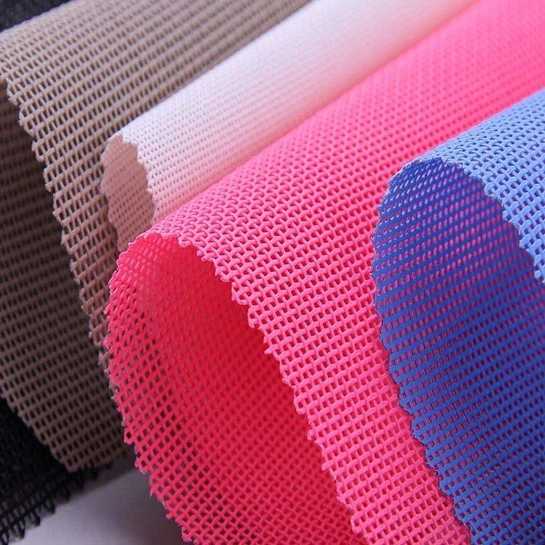 Пластиковый сетчатый материал