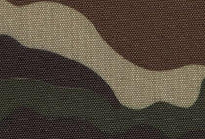 Военная камуфлированная ткань