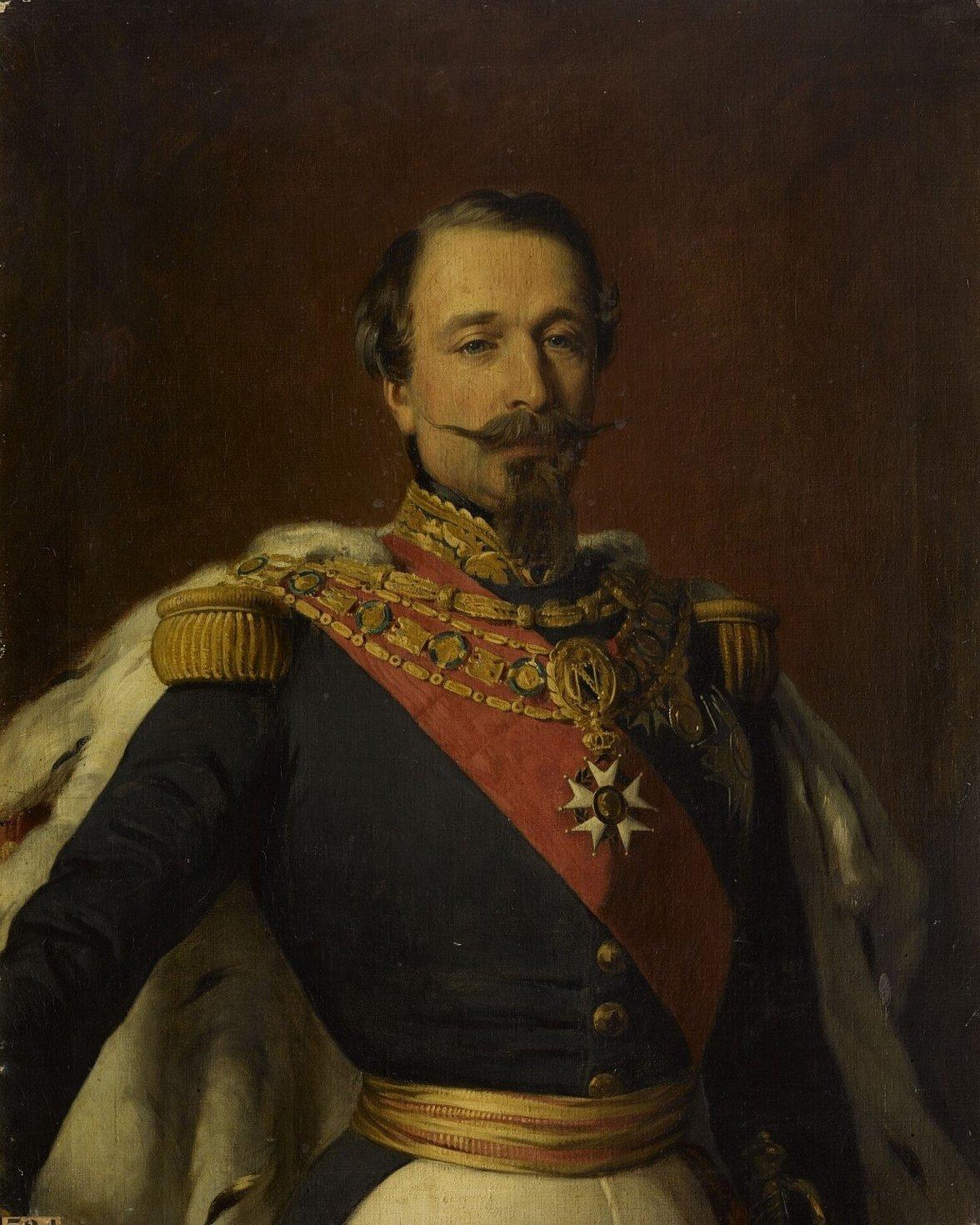 Луи-наполеон iii