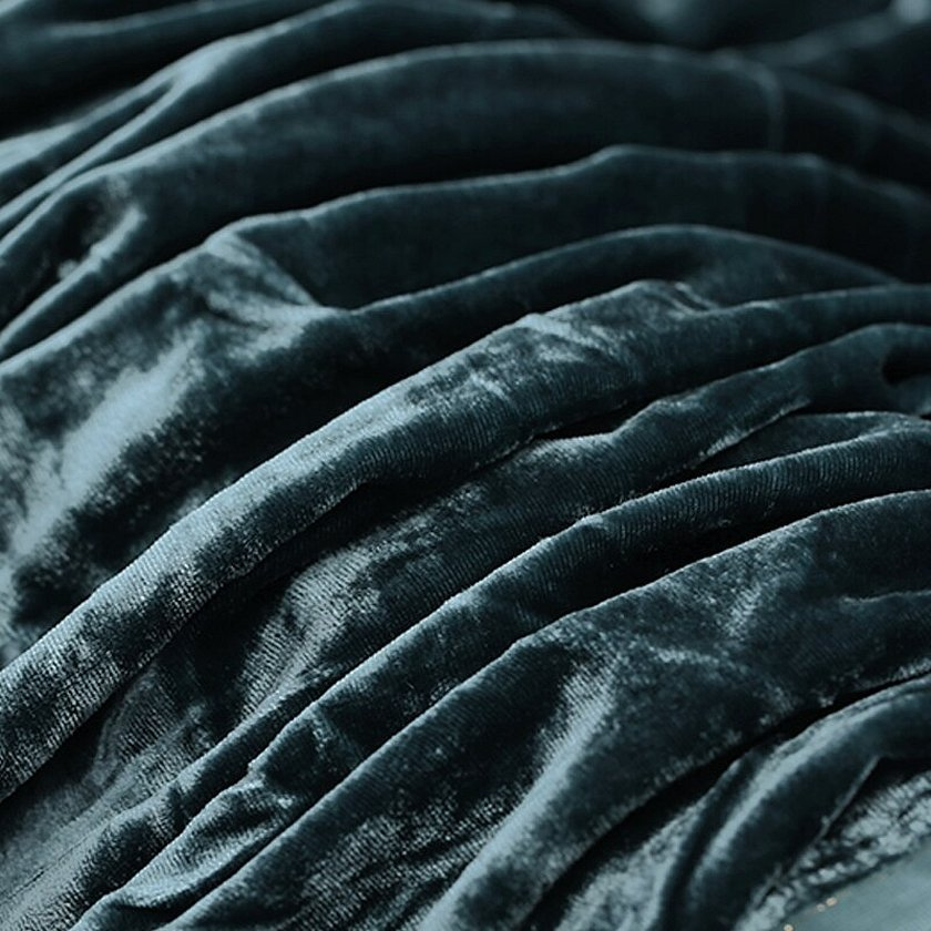 Ткань зимние бархат