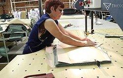 Трикотаж: что это за ткань, изделия из трикотажного полотна, виды материала