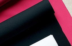 Ткань дайвинг: описание, свойства, достоинства и недостатки