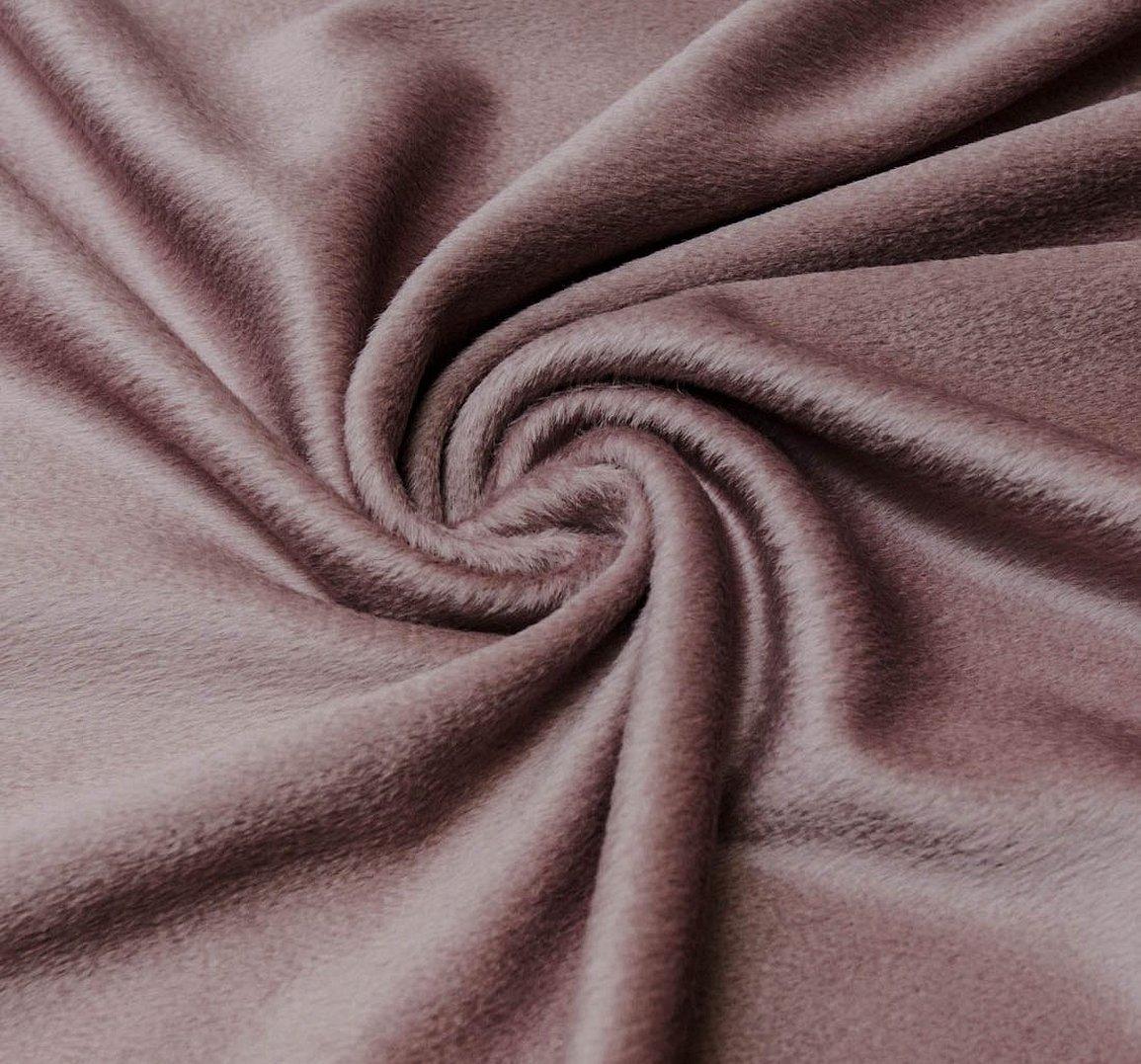 Ткань хлопковый велюр