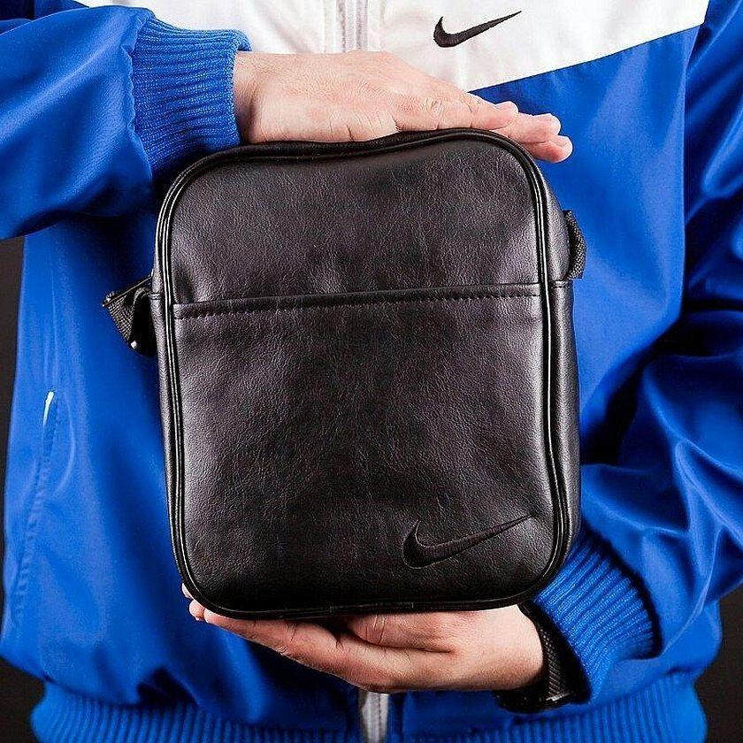 Мужские барсетки сумки через плечо