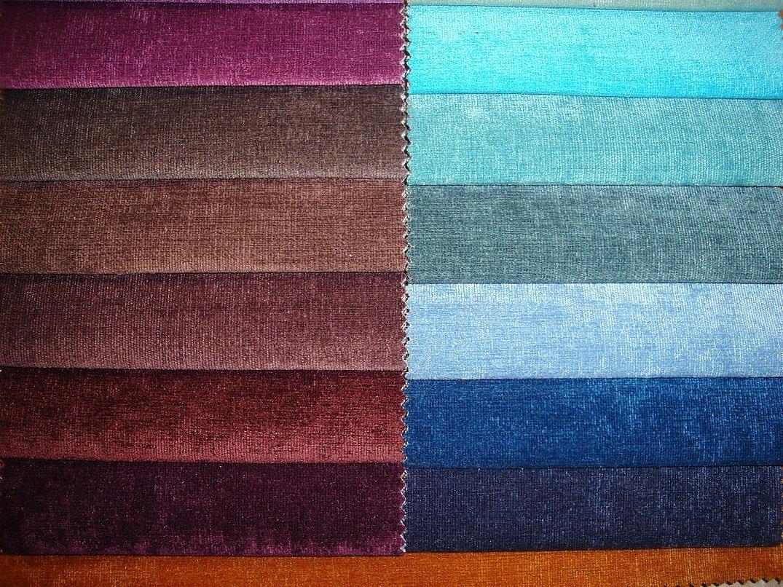 Ткань для обивки дивана вельвет