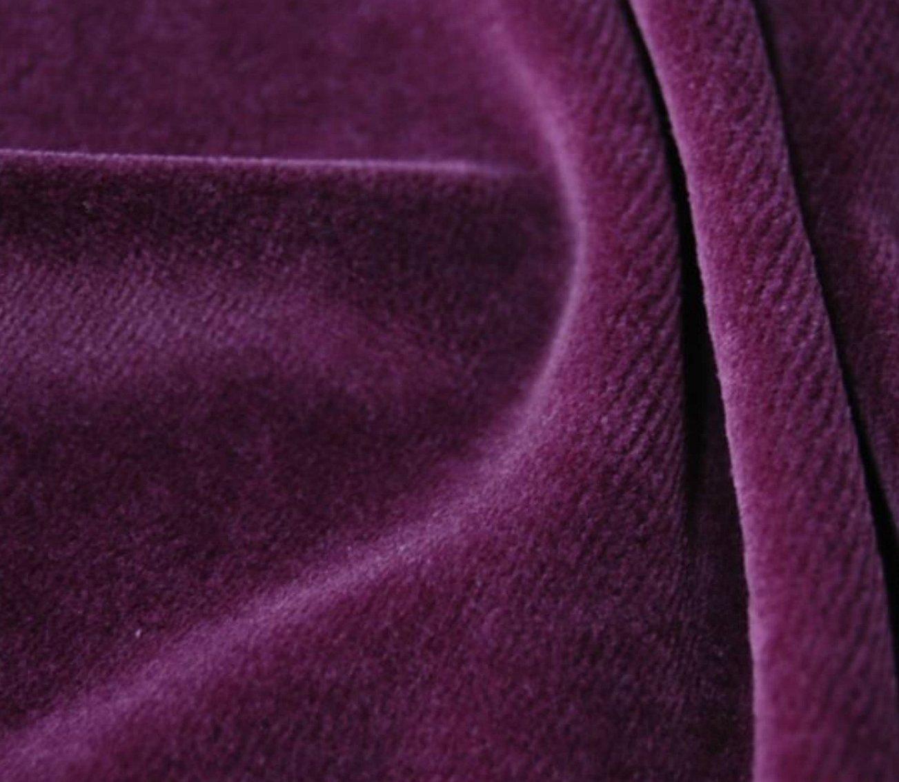 Ткань велюровый вельвет