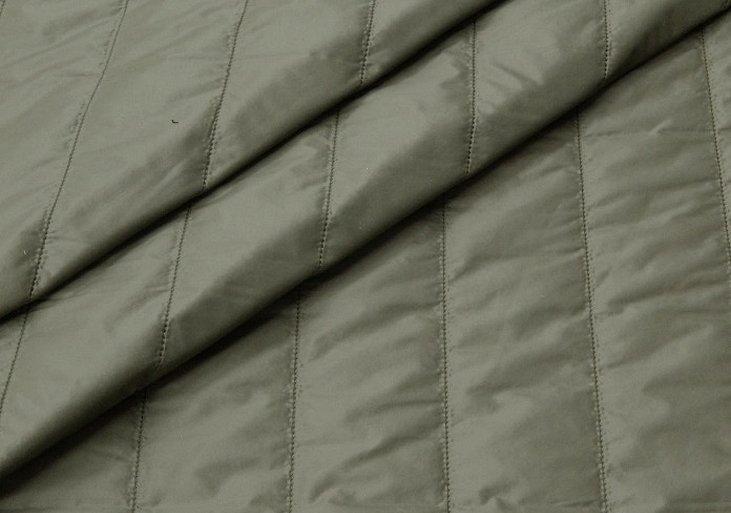 Стеганая ткань курточная ткань с утеплителем